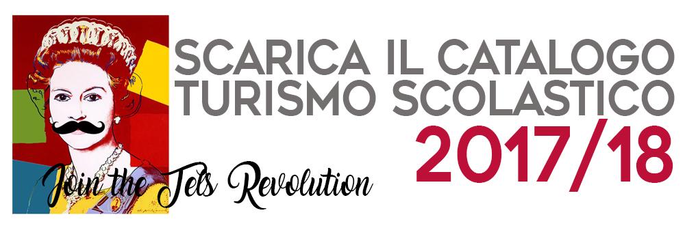 Catalogo turismo didattico 2017/18