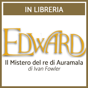 Edward, sei tu il discendente del re?
