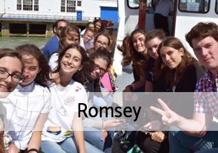 Romsey, UK
