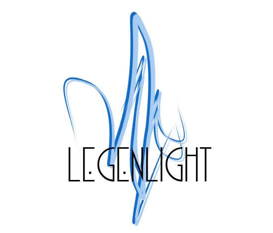 LogoLegenlight