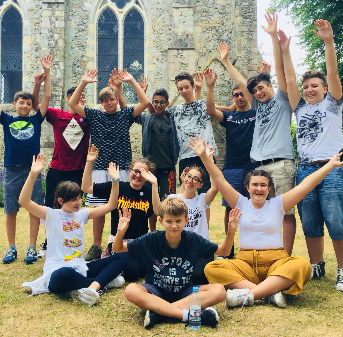 Vacanza studio 2019 (Inghilterra, 11-13 anni) | I Viaggi di TELS