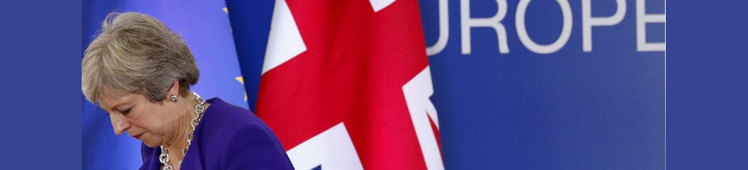 Una rubrica su ciò che cambia per gli italiani dopo la brexit
