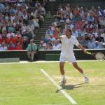 Ivanisevic a Wimbledon