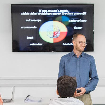 Idee su come fare presentazione in inglese