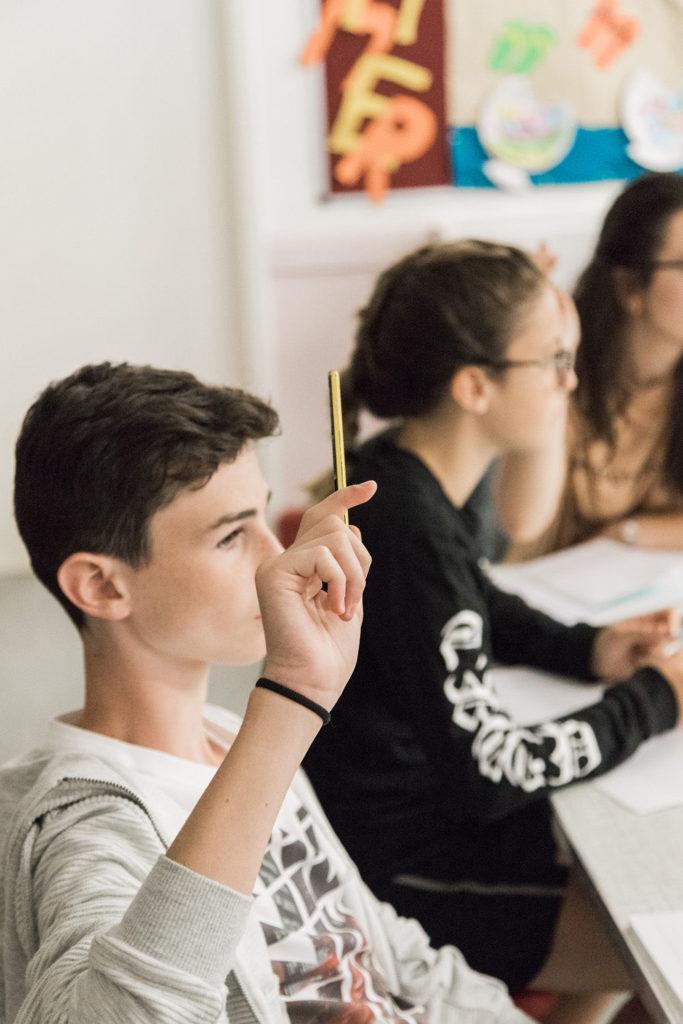 Strategie per far piacere l'inglese agli adolescenti