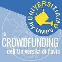 Universitiamo - Il Crowdfunding dell'Università di Pavia