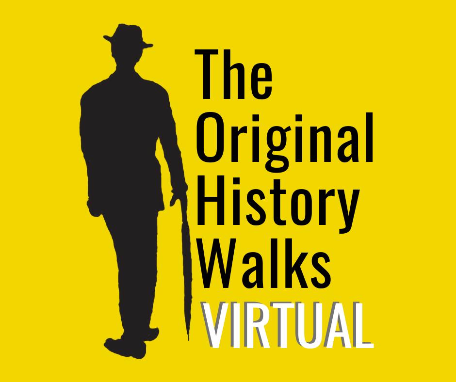 Virtual Walks